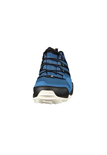 Adidas Terrex Ax2r, Chaussures de Randonnée Homme, Bleu (Azubas/Negbas/Azumis), 42 EU
