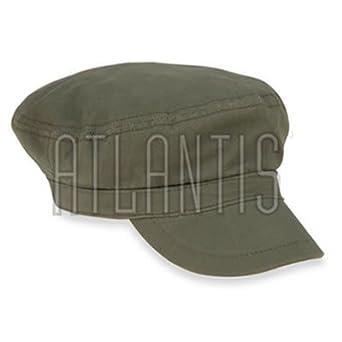 Atlantis - Gorra de béisbol - para Hombre Verde Verde: Amazon.es ...
