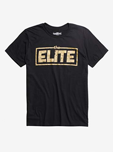 New Japan Pro-Wrestling The Elite Change The World T-Shirt by Hot Topic