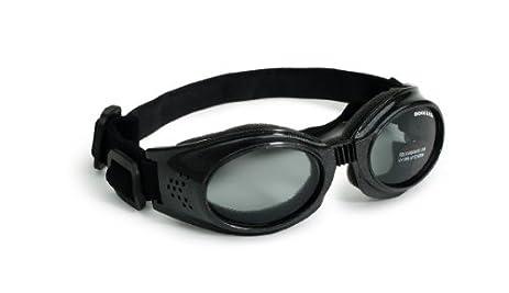 663600dfe92 Amazon.com   Doggles Originalz Small Frame Goggles for Dogs with ...