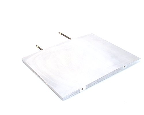 Price comparison product image AJ Antunes- Roundup 7000229 Platen Kit for VCT25 / 50
