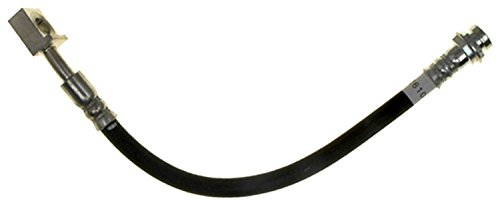 ACDelco 18J4349 Professional Rear Driver Side Hydraulic Brake Hose Assembly