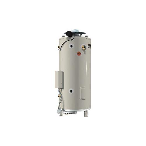 100 gal hot water heater gas - 7