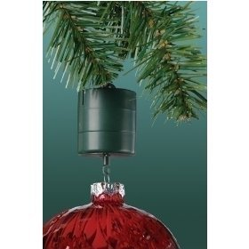 Ornamotion Christmas Tree Ornament Spinner: Amazon.co.uk ...