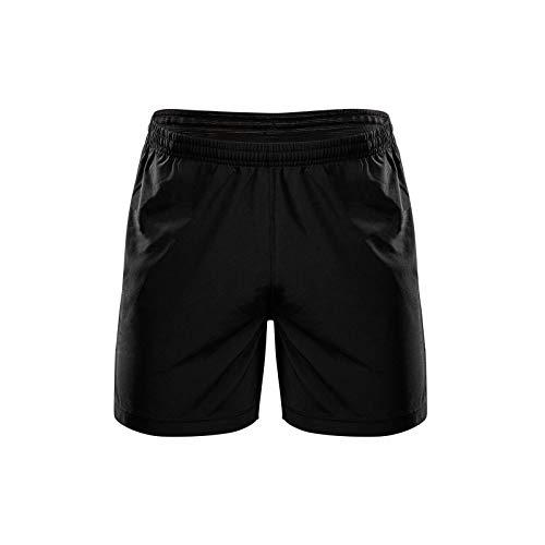 "ROKA Men's Shadow 5"" Athletic Quick Dry Run Shorts   Zipper Pocket   Reflective   Ultra Comfortable Waistband"