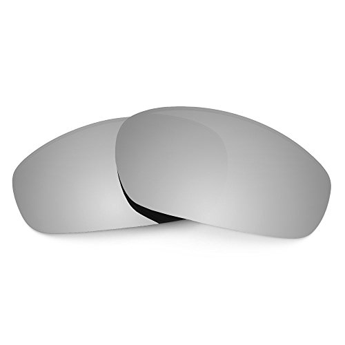Revant Lenses for Oakley Blender Polarized Titanium