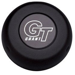 Grant Steering Wheels 5897 Blk Gt Sport Horn Button (Horn Button Steering Wheel compare prices)