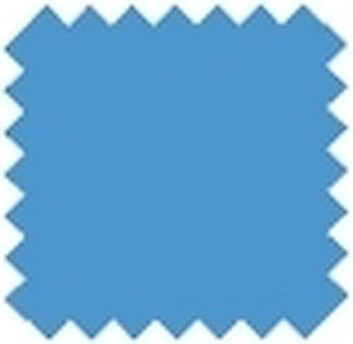 Feutrine adhésive Feutre Épaisseur 1mm 25x 45cm Bleu azur Sodertex
