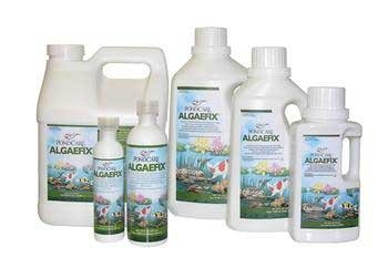 Mars Fishcare North America API Pond Algaefix 32 fl. OZ (946mL) by Mars Fishcare North America (Image #1)