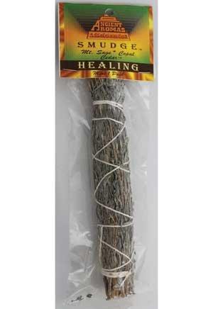 Healing Smudge Stick 5