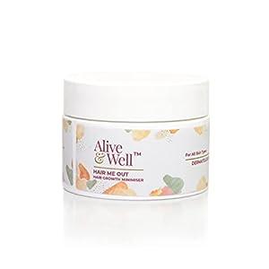 Alive & Well Hydration Station Moisturiser For Skin Mosturisation (Dry Skin) 50 gm
