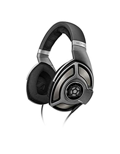 Sennheiser HD 700 Over-ear Black