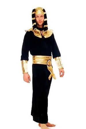 dress me up partyfancy dresshalloween men costume egyptian pharao ramses ozymandias size
