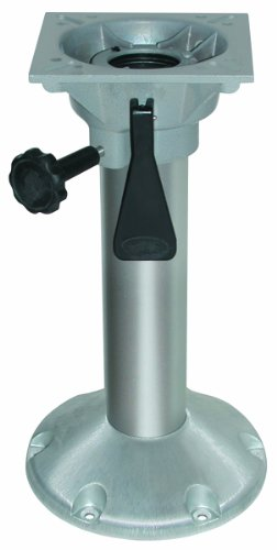 Fixed Height Pedestal - 2