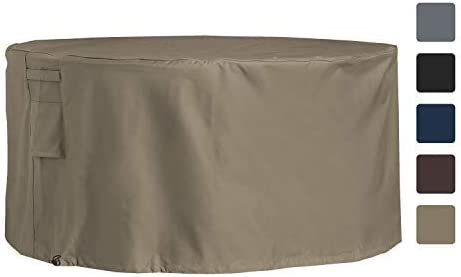 Built in Grill Cover 12 Oz Waterproof 100% UV & Weather