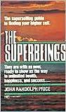 The Superbeings by John Randolph Price, Quartus