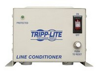 Tripp Lite Power Conditioner - Tripp Lite Line Conditioner - line conditioner - 600 Watt (LS604WM) -