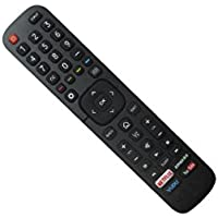 HCDZ Replacement Remote Control For Hisense 50H7GB2 50H8C 55H5C 65H10B Smart PLASMA LCD LED HDTV TV