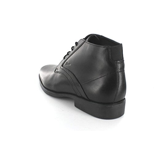 DAMIAN Sioux 28301 Mens Black Boot HOTqZ