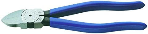 マーベル 電工用薄刃ニッパー(スタンダードタイプ) SE45008