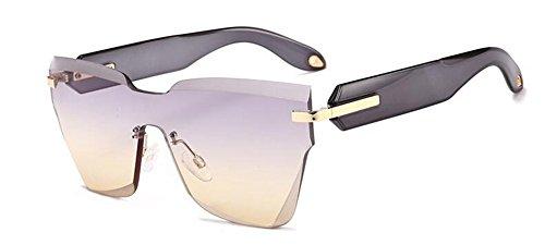 métallique vintage retro rond lunettes polarisées soleil Lennon en cercle style de inspirées du 6UaUqf