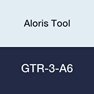 product image for Aloris Tool GTR-3-A6 GT Style Wedge-Grip Carbide Cut-Off Insert