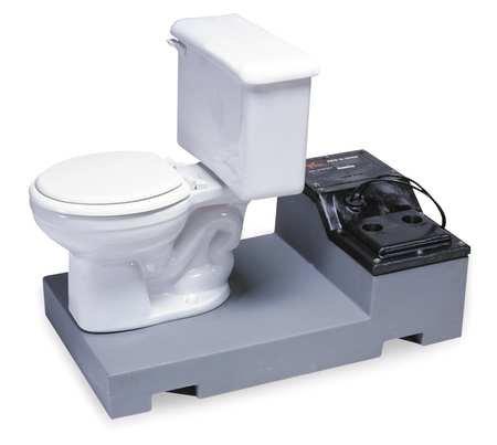 Sewage System, 4/10 HP by Liberty