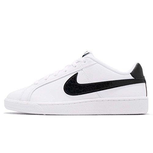 (ナイキ) コート ロイヤル レディース カジュアル シューズ Nike Court Royale 749867-111 [並行輸入品]