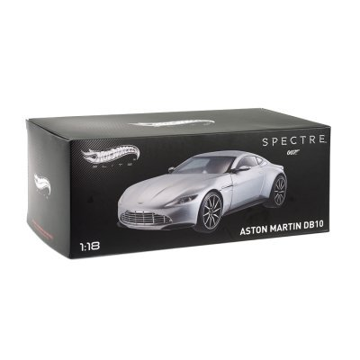 """Aston Martin DB10 Silver James Bond 007 From """"Spectre"""" for sale  Delivered anywhere in USA"""
