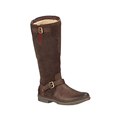 UGG Thomsen Boot - Women's Stout, 12.0 - Faux Ugg Boots