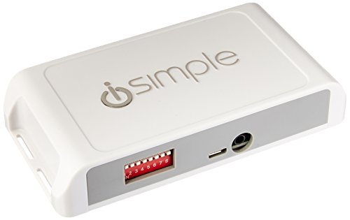 iSimple ISGM751 Full Integration Bluetooth with HF Calling for Select GM