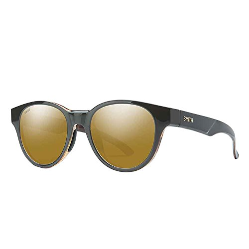 Snare Shop (Smith Snare Carbonic Polarized Sunglasses, Gravity Tortoise)
