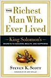 img - for The Richest Man Who Ever Lived Publisher: Crown Business book / textbook / text book