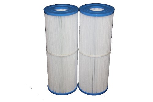 2 Guardian Pool Spa Filter Replaces Unicel C-4326 Spa Filter FC2375 Pleatco Prb25, 25 sq - Spas Arctic