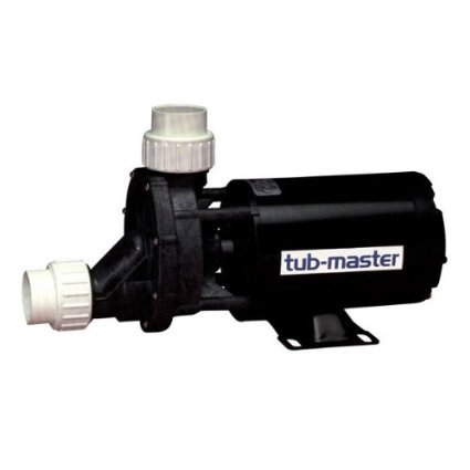 Master Pump Performance High Flow (Gecko Alliance 01710502-2000 Pump Tmcp 1 Hp 115V 1 Speed 48Y Tubmaster)