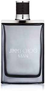 Jimmy Choo Edt Spray For Men by Jimmy Choo