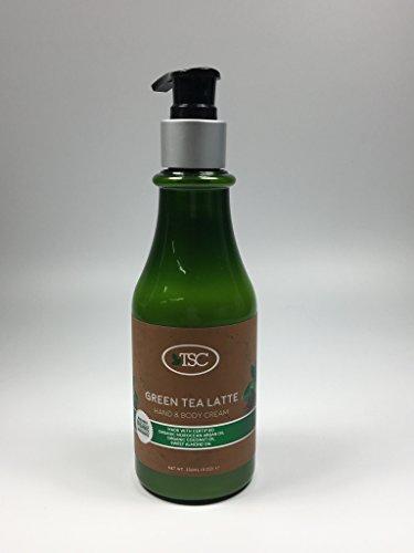 Green Tea Hand Cream - 6
