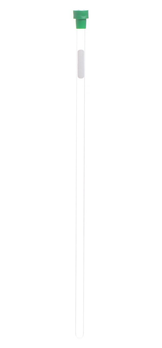 Wilmad WG-1228-7 Economy 5 mm NMR Sample Tube, 400 MHz, 7'' L (Pack of 5) by SP Scienceware