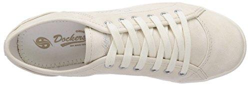 extérieurs 620670 femme de Chaussures 27CH221 Gerli Dockers by sports SWqt00