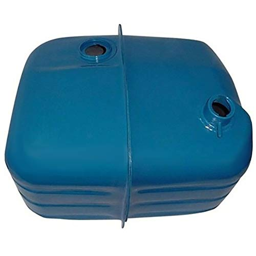 (C5NN9002AC Ford Tractor Parts Fuel Tank 2000, 3000, 4000SU, 2600, 3600, 4600SU)