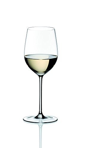 Chenin Blanc Fruit - Riedel Sommeliers Crystal Chablis/Chardonnay Glass