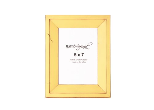 5x7 Picture Frame with 1.5