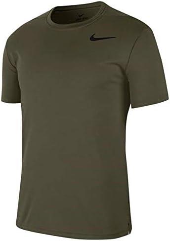 Nike M Nk Dry Superset Top SS, T Shirt Uomo