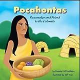 Pocahontas, Pamela Hill Nettleton, 1404804609