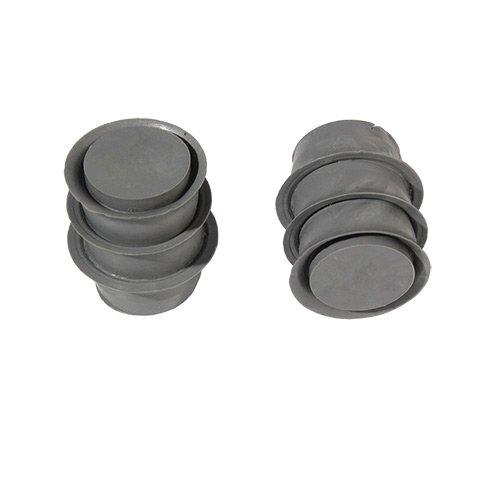Aire-Mate Trebor Plugs - Pail (250 x 1/2 inch plugs)