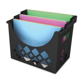 Deflecto Sustainable Office Desktop Hanging File Holder (39304)