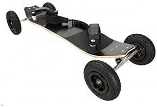 "Skate Mountain Board Skull 36"" 213"