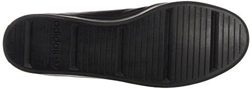 adidas Courtvantage, Zapatillas de Baloncesto para Hombre Negro (Cblack/Cblack/Cblack)