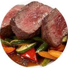 Today Gourmet - Buffalo Filet Mignon 8-6oz