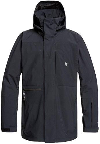 DC Command Snowboard Jacket Mens